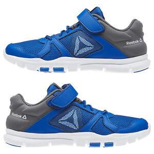 10 di Reebok Yourflex Road Atletica Alt Shoes Training Boy per bambini leggera zUUwIq1