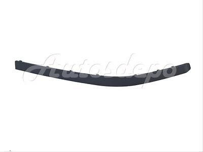 For 2001-2003 Bmw 525 528 530 540 Front Bumper Outer Molding Upper Trim Strip Lh
