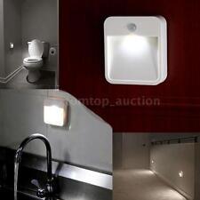 Battery Powered Portable Motion Sensor LED Night Lamp with Light Sensor 75MY