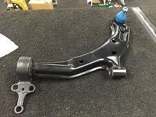 Para Nissan Almera N16 1.5 1.8 2.0 2.2DCI Inferior Horquilla Brazo De Suspensión LH