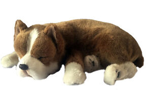 Perfect Petzzz The Puppy That Breathes Pit Bull Ebay