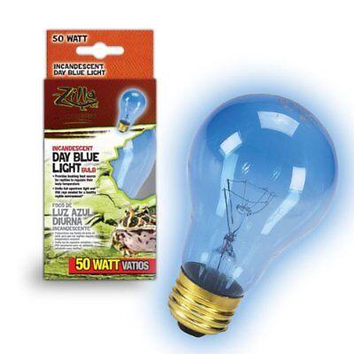 Zilla Reptile Terrarium Heat Lamps Incandescent Bulb Day