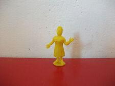 Figurine figure Hergé Tintin Stenval jaune castafiore
