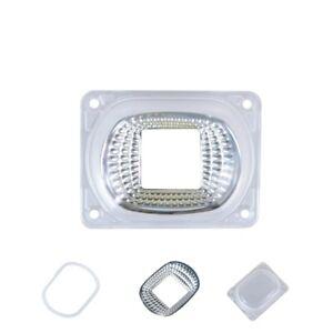 RIFLETTORE-LENTE-PER-CHIP-LED-20W-30W-40W-50W-70W-100W