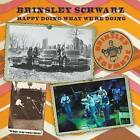 Brinsley Schwarz: Happy Doing What We're Doing by John Blaney (Paperback, 2016)