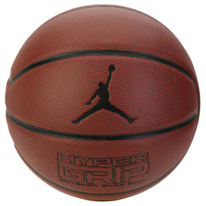 Nike Jordan Hyper Grip 4P Basketball