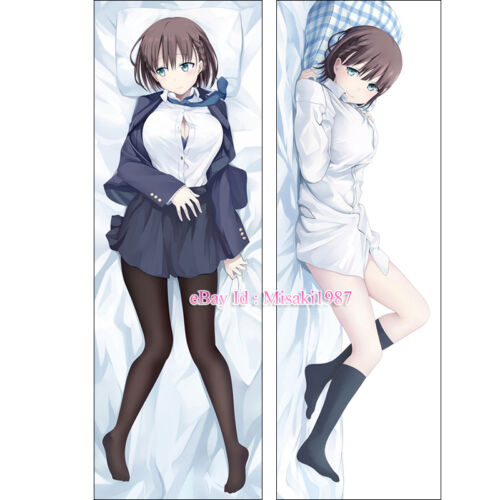 Getsuyoubi no Tawawa on Monday Dakimakura Ai-chan Anime Body Pillows Cases Cover