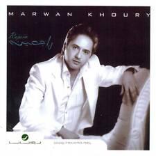 Arabische Musik - Marwan Khoury - Rajain