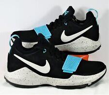 info for 95850 e2d87 Nike PG 1 Blockbuster Sz 9.5 100 Authentic Retro Aqua Paul ...