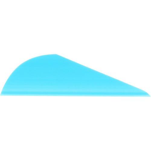 environ 5.08 cm Turquoise Pack de 36 Tac aubes Summit 2.0 in
