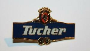 Tucher-PIN-Anstecker