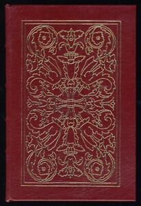 DOCTOR-ZHIVAGO-Easton-Press-LEATHER-Classics-RUSSIAN-LIT-Russia-2-VOLS-Ltd-Ed
