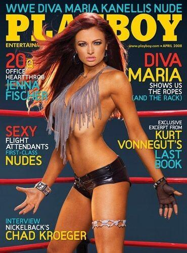 Maria Kanellis Hot Pics