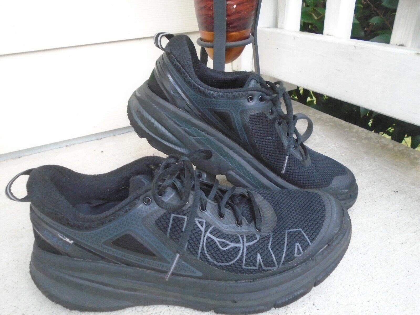 Hoka One One Mens Bondi Ltr Shoes