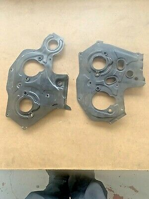 1990-1996 Nissan 300ZX None Turbo Timing Belt Cover OEM | eBay