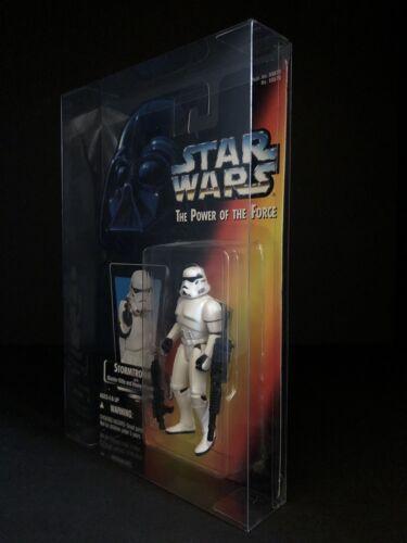 environ 9.52 cm Housse de Protection écran Case Star Wars le pouvoir de la force 3.75 IN