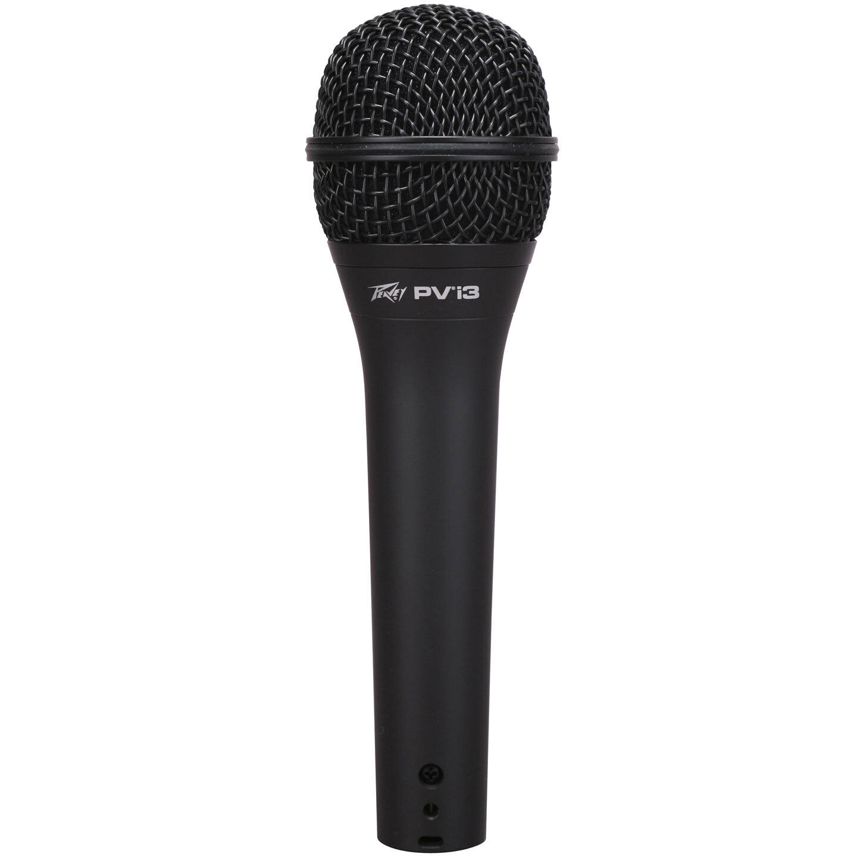 Peavey-PVI 3 XLR - - - - 200 ohmios balanceada Super D-Micrófono Dinámico Cardioide  envío gratis