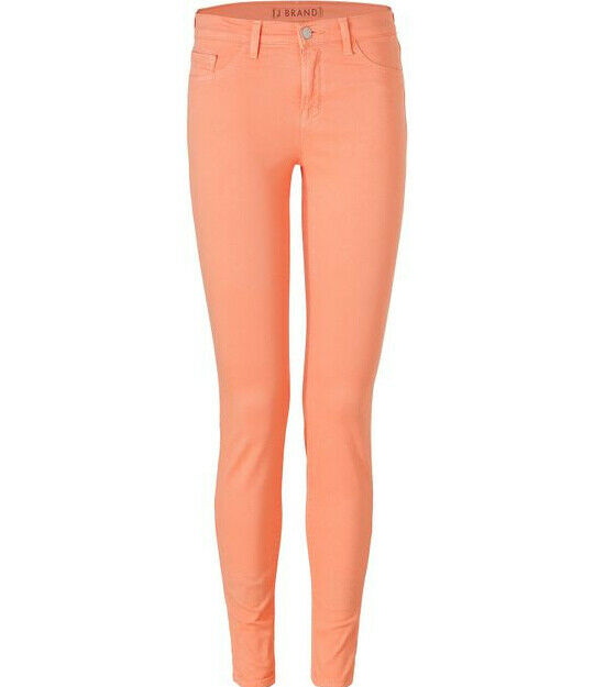J BRAND damen 620o222 Jeans Super Skinny Bengal Größe 29