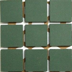 20mm Ceramic Unglazed Porcelain Mosaic