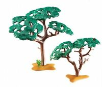 Playmobil Add On 6475 African Trees - New, Sealed