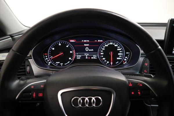 Audi A6 2,0 TDi 190 Ultra S-tr. - billede 3