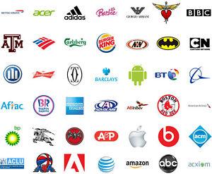 Pro Logo Maker Creator Design Software Vista Windows 7 8 10 Cd Rom Ebay