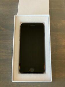 Apple iPhone 8 - 64GB - Space Gray (Unlocked) A1863 (CDMA+GSM) w/ WARRANTY B+
