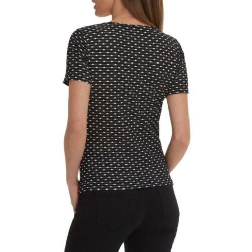Noir Top Femmes 3930 2968 T shirt Barclay Betty I0qUOzw
