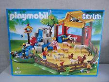 Streichelzoo Tierpark PLAYMOBIL 4851