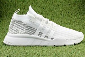 Details zu Adidas Support Mid ADV Primeknit Schuhe Herren EQT Sport Sneaker Gr.43 13