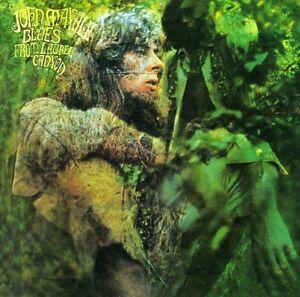 John-Mayall-Blues-from-Laurel-Canyon-New-CD-Bonus-Tracks-Rmst-England-Im
