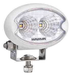 Narva 72446W 9-64v White Marine LED Flood Light 900 Lumen MARINE WORKLIGHT