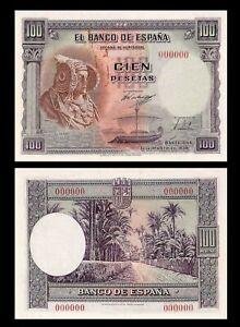 2x  100 Pesetas - Edición 1938 - Reproducción - 20
