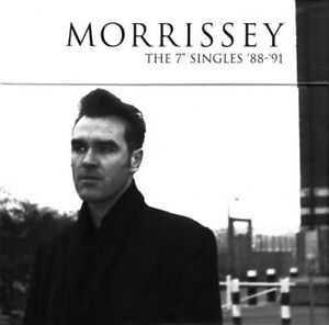 Morrissey-Box-Set-The-7-034-Singles-039-88-039-91-10xVinyls-Europe-M-M