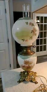 Antique-Banquet-Hand-Painted-Gone-with-the-Wind-25