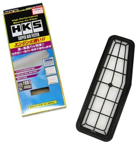 70017-AT114 Super Air Filter from Japan HKS