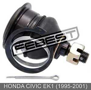 Ball-Joint-Front-Upper-Arm-For-Honda-Civic-Ek1-1995-2001
