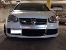 VW MKV NO HOLES License Plate Bracket Kit (06-09 GTI, R32; 06-10 Jetta, EOS )