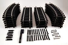 Bachmann G Scale Train Track 12 Curves 8 Straights