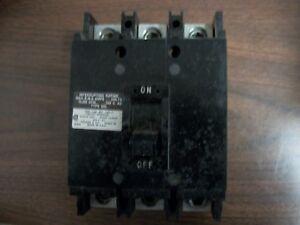 Square D Q2L3225 Circuit Breaker W// Chip