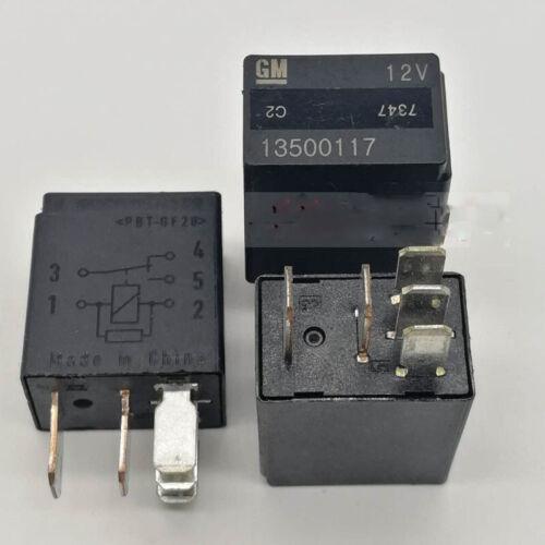 2pcs new  GM13500117 relay