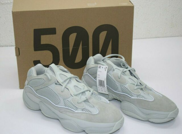 buy online 01d16 344d8 adidas Yeezy Boost 500 Salt 12 Kanye West SNEAKERS Authentic