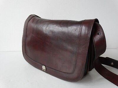 Etienne AIGNER vintage Damentasche Schultertasche Clutch Tasche Ledertasche | eBay
