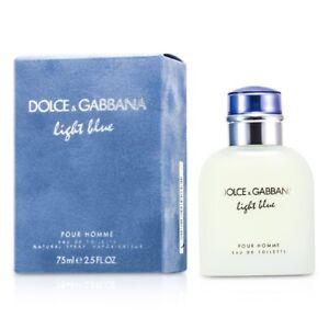Dolce-amp-Gabbana-Homme-Light-Blue-EDT-Eau-De-Toilette-Spray-75ml-Mens-Cologne