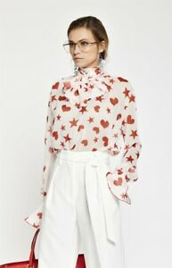 Rose Denny Prim estate Blouse 2018 40009 pn7xdn