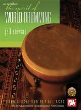 The Spirit of World Drumming