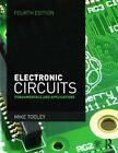 Electronic Circuits von Mike Tooley (2015, Taschenbuch)