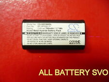 BATTERIA per SONY CS-SRF860SL, BP-HP550-11 2,4 V 700 mAh Ni-Mh