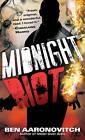 Midnight Riot by Ben Aaronovitch (Paperback / softback)