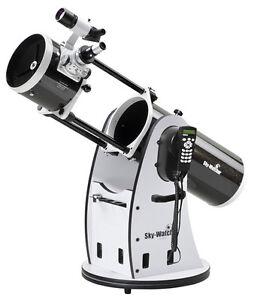 Skywatcher-Skyliner-200P-FlexTube-Synscan-GOTO-Dobson